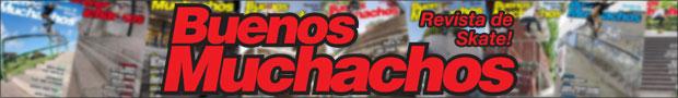 Revista Buenos Muchachos