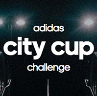 adidas City Cup Challenge