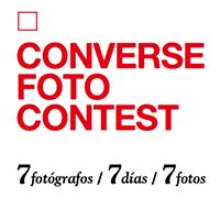 Converse Foto Contest
